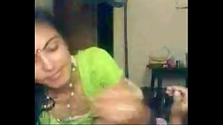 Indian Honeymoon sex with audio @ Leopard69Puma