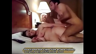 ARABIC MAN FUCK HIS HOT WIFE IN BED FULL VIDEO HERE :  gestyy.com/wXqpZk